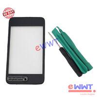 Vorder Screen LCD Digitizer w/ Rahmen+Werkzeuge für iPod Touch 3rd Gen 3 ZVLT192