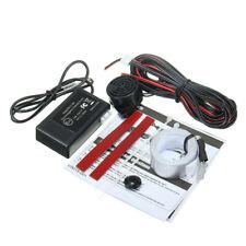 Led Dc12V Electromagnetic Auto Car Parking Reversing Reverse Backup Sensor