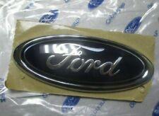 Genuine Ford Galaxy / Escort Cabriolet / Focus MK1 Rear Adhesive Oval Badge Logo