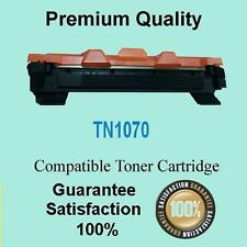 1 x TN1070 TN-1070 Black Toner Compatible For BROTHER DCP 1510 MFC 1810 HL 11