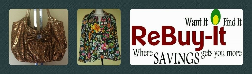 The ReBuy-It Store