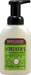 Foaming Hand Soap by Mrs. Meyer's, 10 oz Apple