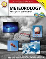 Meteorology: Atmosphere and Weather (Expanding Science Ski... by Logan, La Verne