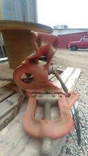 Ridgid No 62 Bench Yoke Pipe Vise W Chain 18 2