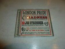 London Pride - 2009 UK Uncut 15-track covermount CD