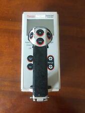 Eberline Thermo E600 Geiger Counter Multipurpose Survey Meter