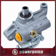 New Power Steering Pump 21-2403 For GMC Enclave Traverse Acadia Outlook 07-17 US