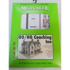 Metcalfe Standard HO Gauge Model Railway Parts & Accessories