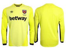 Umbro Adults West Ham United Memorabilia Football Shirts (English Clubs)