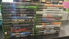 Xbox Games - Sold Individually