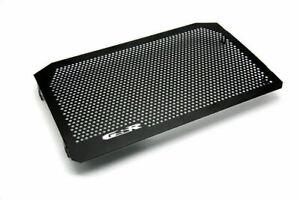 Radiator Grille Guard Cover Protective For SUZUKI GSR 400 600 2006-2011