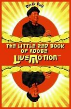 The Little Red Book of Adobe LiveMotion