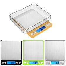 0.01g-200/500g ювелирные изделия кухонный цифровой баланс приготовление пищи весом ЖК-шкала