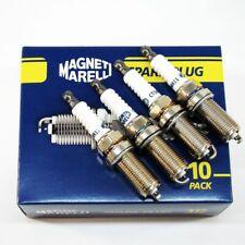 4x Zündkerze Magneti Marelli für PEUGEOT RENAULT SUZUKI