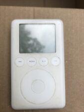 iPod Classic (Gen 3) 15Gb