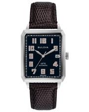 AUTHORIZED DEALER Joseph Bulova 96B332 LIMITED EDITION Breton Automatic Watch
