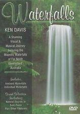Waterfalls von Membran | DVD | Zustand sehr gut