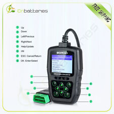 Scanner Diagnostic Code Reader CACar Diagnostic Tool New OBD2 OBDII EOBD