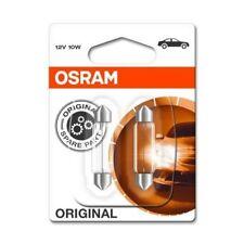 Glühlampe OSRAM C10W 2 Stück