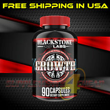 Blackstone Labs GROWTH 90 caps, Makers of SUPER DMZ, FREE SHIPPING in USA