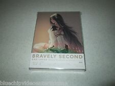 Bravely Second End Layer Limited Edition Original Soundtrack Japan Import