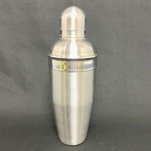 Oggi Cocktail Shaker Stainless Steel