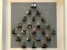 LEGO Harry Potter Fantastic Beasts Minifigures Series 71022 Complete Set of 22