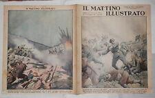 1941 Battaglia di Russia Donetz Missolungi Crimea Gondar Finlandia Rossini vetro