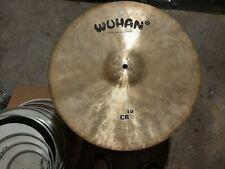 """Wuhan cymbal crash/ride 18"""""""