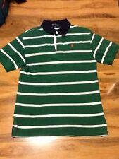 Ralph Lauren Men's Polo Shirt Size M/12/14