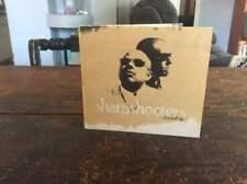 (RARE) (VG) SHARPSHOOTERS CHOCKED UP CD SHADOW RECORDS 1997