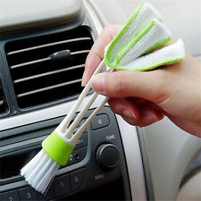 Keyboard Air-condition Blinds Brush Cleaner Duster Car Cleaning Brush tool Hot