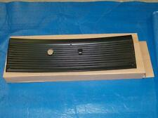 Ford Mustang Cowl Vent Grille Plastic insert New OEM Part E3ZZ 6102228 A