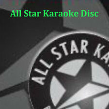 Allstar Disc Sets Pop & Country Combo Pack 1301A,B
