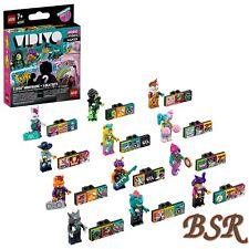 LEGO® VIDIYO™ 43101 Bandmates Serie 1 kompletter 12er Satz & 0.-€ Versand & NEU