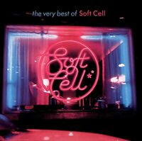Soft Cell - The Very Best Of (2002) CD NEW