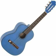 Pro Natura Colour Series 1/2 Blau Konzertgitarre