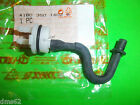 NEW STIHL FUEL LINE WITH CONNECTOR FIT FS90 FS100 FS110 TRIMMERS 41803501402 OEM