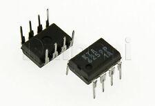 10pcs @$2.10 KIA6259P Original New KEC Low Noise Dual Pre-Amplifier IC