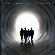 """BON JOVI, CD """"THE CIRCLE"""" NEW SEALED"""