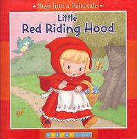 Little Red Riding Hood (Step into a Fairytale),  , Acceptable | Fast Delivery
