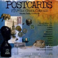 Postcards [IMPORT] [CD]