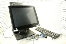 Hp Rp7 7800 Retail Model Pos System 15 Touchscreen Amp Customer Screen With Scanner