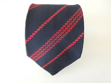 PIERRE CARDIN SILK TIE SETA CRAVATTA MADE IN ITALY  1661