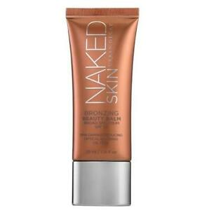 Urban Decay Naked Skin Bronzing Beauty Balm Broad Spectrum SPF 20 35ml