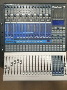 Presonus Mixing desk 16.4.2 with stand and draw