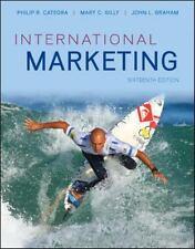 International Marketing by Philip R. Cateora, John L. Graham and Mary c....