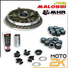 VARIATORE MALOSSI MHR NEXT PER YAMAHA T-MAX TMAX 500 5114855 2008 2009 2010 2011