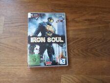 Iron Soul - [PC] von UIG GmbH | Game | Zustand gut
