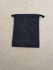 Chanel Dust Bag - Black 15x12cm